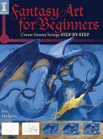 Fantasy Art for Beginners