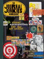 The Journal Junkies Workshop