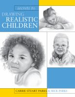 Secrets to Drawing Realistic Children