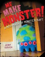 Me Make Monster!