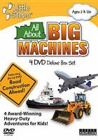 All About Big Machines
