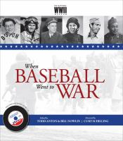 When Baseball Went to War