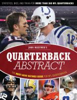 The Quarterback Abstract