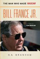 Bill France, Jr