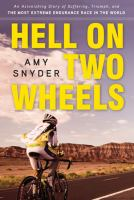 Hell on Two Wheels
