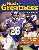 Rush to Greatness
