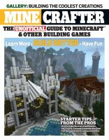 Minecrafter