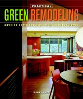 Practical Green Remodeling