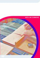 Small Shop Projects With Jim Cummins