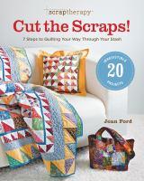 Cut the Scraps!