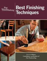Best Finishing Techniques
