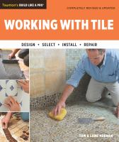 Working With Tile