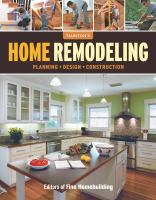 Taunton's Home Remodeling