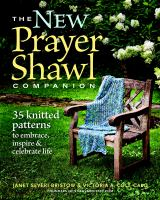 The New Prayer Shawl Companion