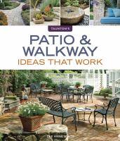 Patio & Walkway Ideas That Work