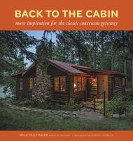 Back to the Cabin