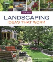 Landscaping Ideas That Work
