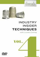 Threads Industry Insider Techniques