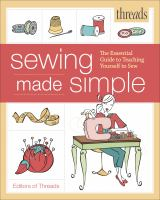 Threads Sewing Made Simple