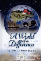 A World of A Difference