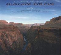 Grand Canyon, River at Risk