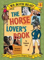 The Horse Lover's Book