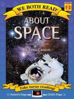 We Both Read-About Space (Third Edition)