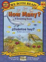 HOW MANY? / CUANTOS HAY?