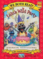 Lulu's Wild Party