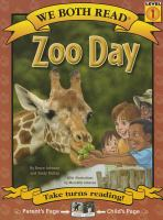 We Both Read-Zoo Day