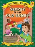 We Both Read - Secret of the Old Bones