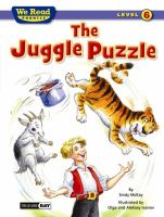 The Juggle Puzzle