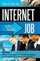 How to Use the Internet to Get your Next Job
