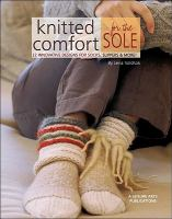 Knitted Comfort for the Sole