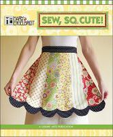 Sew, So Cute!