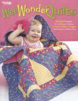 Wee Wonder Quilts
