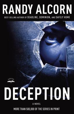 Cover image for Deception