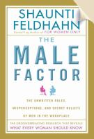 The Male Factor