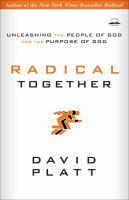 Radical Together