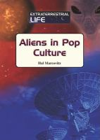 Aliens in Pop Culture