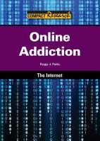 Online Addiction