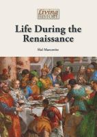 Life During the Renaissance