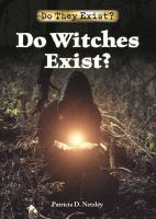 Do Witches Exist?
