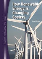 How Renewable Energy Is Changing Society