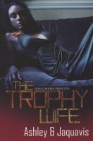 Cover of The Trophy Wife