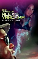Demise of Alexis Vancamp