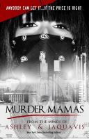 Cover of Murder Mamas