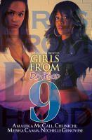 Girls From Da Hood. 9
