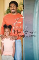 Finding Mrs. Wright