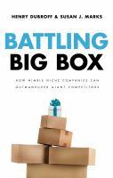 Battling Big Box